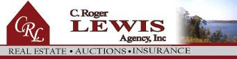 C. Roger Lewis Agency, Inc. - Morehead, Kentucky Real Estate