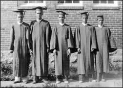 Salt Lick High School Class of 1938
